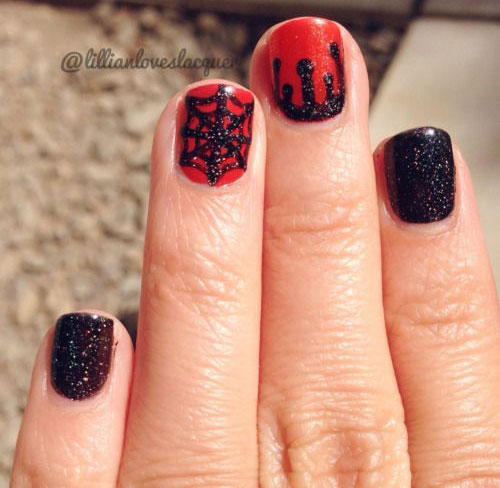 18-Simple-Halloween-Nail-Art-Designs-Ideas-Trends-Stickers-2015-19