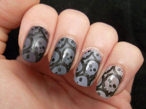 18-Simple-Halloween-Nail-Art-Designs-Ideas-Trends-Stickers-2015-8