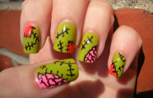 18-Simple-Halloween-Nail-Art-Designs-Ideas-Trends-Stickers-2015-9