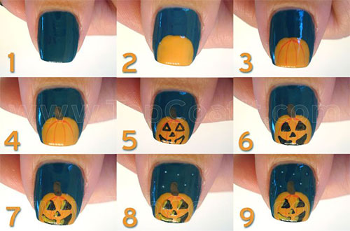 20-Easy-Step-By-Step-Halloween-Nail-Art-Tutorials-For-Beginners-2015-12