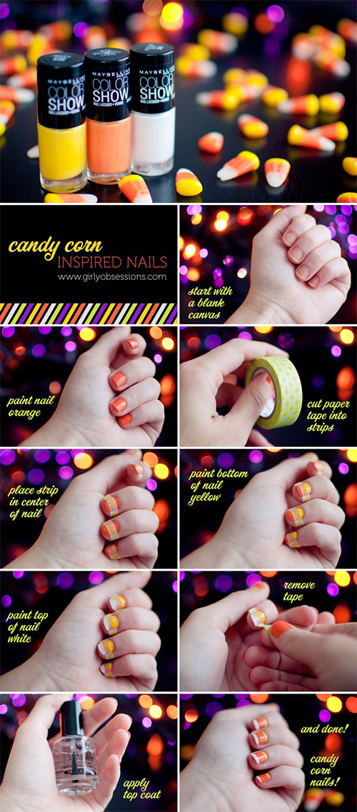 20-Easy-Step-By-Step-Halloween-Nail-Art-Tutorials-For-Beginners-2015-13