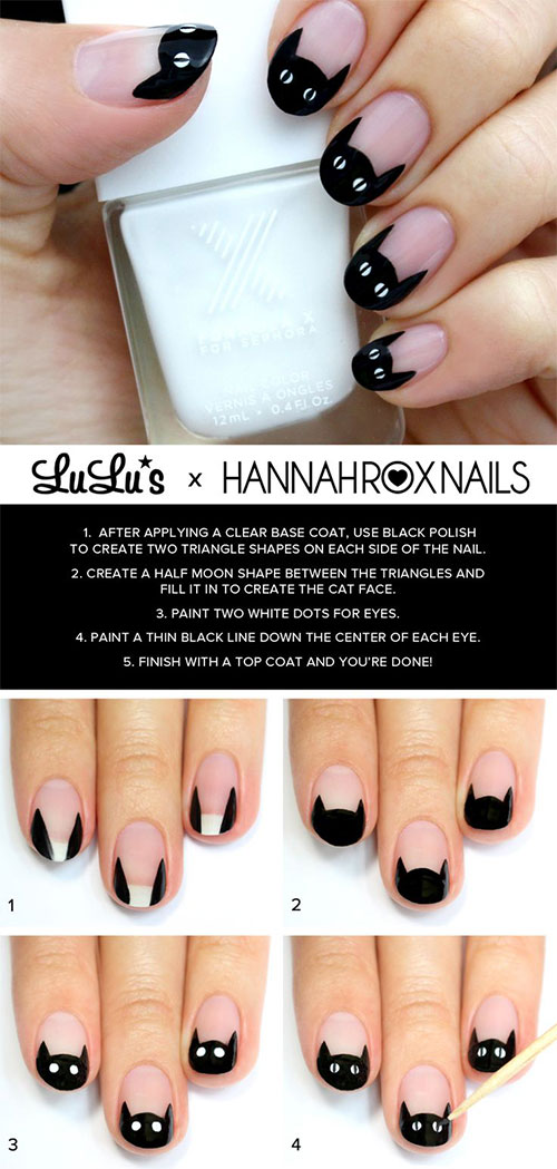20-Easy-Step-By-Step-Halloween-Nail-Art-Tutorials-For-Beginners-2015-14