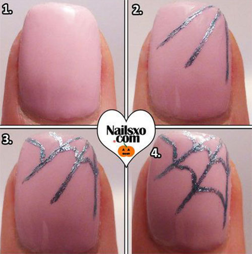 Cute And Easy Nail Designs Step By Step | Joy Studio ...