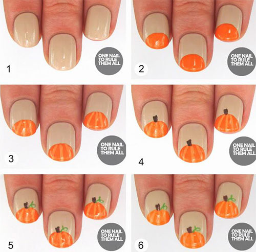 20-Easy-Step-By-Step-Halloween-Nail-Art-Tutorials-For-Beginners-2015-2