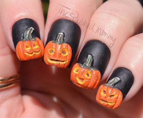 20-Halloween-Pumpkin-Nail-Art-Designs-Ideas-Trends-Stickers-2015-15