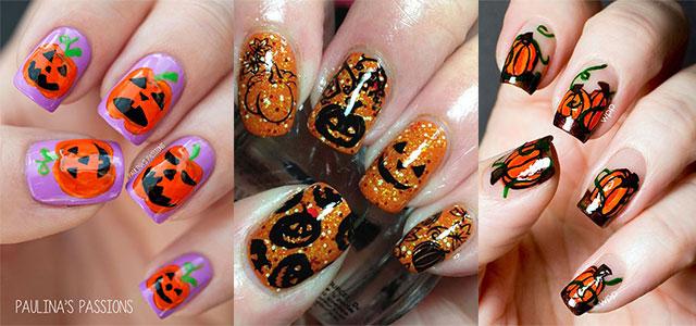 20-Halloween-Pumpkin-Nail-Art-Designs-Ideas-Trends-Stickers-2015-F