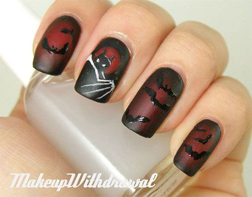 25-Scary-Halloween-Nail Art-Designs-Ideas-Trends-Stickers-2015-4