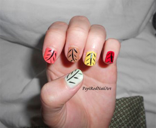 15-Cute-Easy-Fall-Autumn-Nail-Art-Designs-Ideas-2015-13