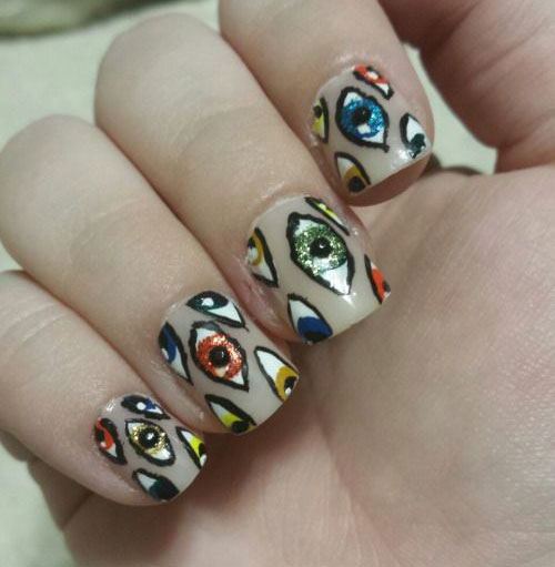 15-Cute-Easy-Fall-Autumn-Nail-Art-Designs-Ideas-2015-14
