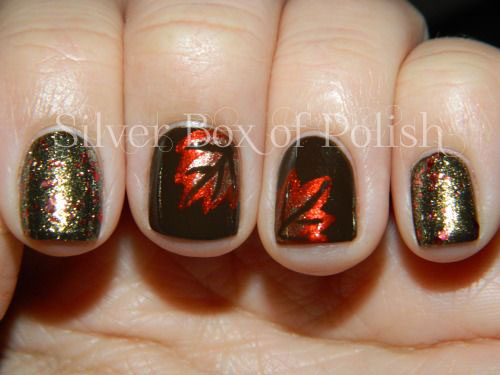 15-Cute-Easy-Fall-Autumn-Nail-Art-Designs-Ideas-2015-16