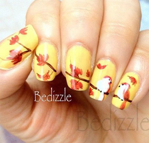 15-Cute-Easy-Fall-Autumn-Nail-Art-Designs-Ideas-2015-4
