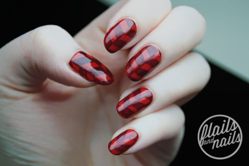 15-Cute-Easy-Fall-Autumn-Nail-Art-Designs-Ideas-2015-5