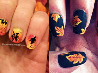 15-Cute-Easy-Fall-Autumn-Nail-Art-Designs-Ideas-2015-F