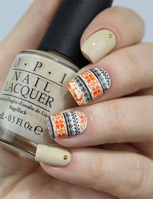 15-Ugly-Christmas-Sweater-Nail-Art-Designs-Ideas-Stickers-2015-Xmas-Nails-11
