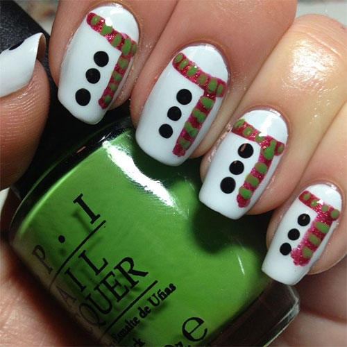 18-Easy-Cute-Christmas-Nail-Art-Designs-Ideas-Trends-2015 -Xmas-Nails-1