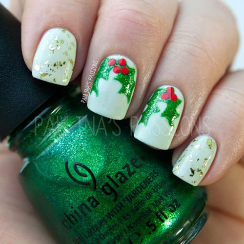 18-Easy-Cute-Christmas-Nail-Art-Designs-Ideas-Trends-2015 -Xmas-Nails-4