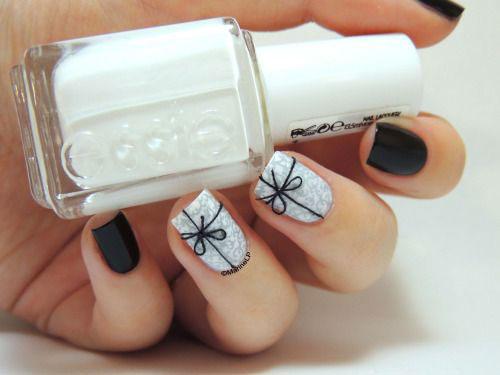 18-Easy-Cute-Christmas-Nail-Art-Designs-Ideas-Trends-2015 -Xmas-Nails-9