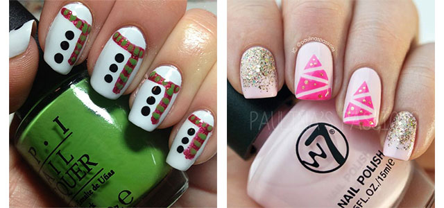 18-Easy-Cute-Christmas-Nail-Art-Designs-Ideas-Trends-2015 -Xmas-Nails-F