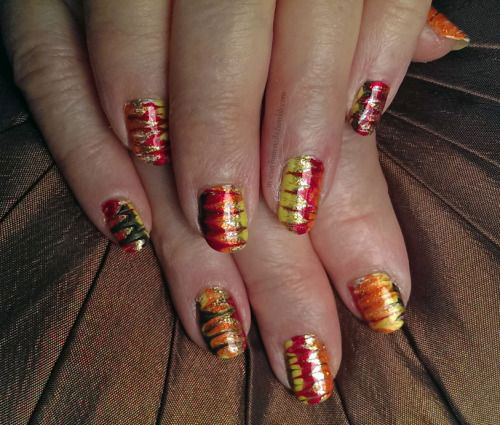 18-Easy-Cute-Thanksgiving-Nail-Art-Designs-Ideas-Stickers-2015-1