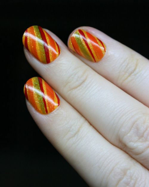 18-Easy-Cute-Thanksgiving-Nail-Art-Designs-Ideas-Stickers-2015-18