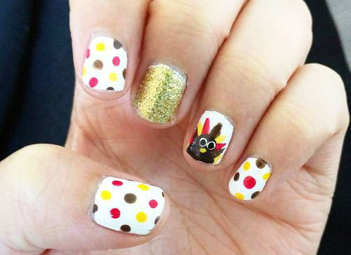 18-Easy-Cute-Thanksgiving-Nail-Art-Designs-Ideas-Stickers-2015-5
