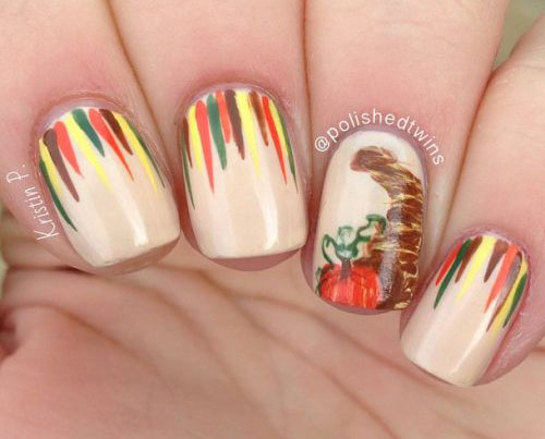 18-Easy-Cute-Thanksgiving-Nail-Art-Designs-Ideas-Stickers-2015-7
