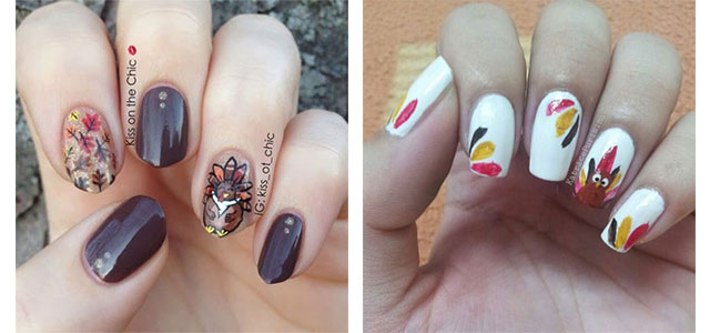 18-Easy-Cute-Thanksgiving-Nail-Art-Designs-Ideas-Stickers-2015-F