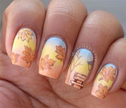 25-Amazing-Fall-Nail-Art-Designs-Ideas-Trends-Stickers-2015-Autumn-Nails-13