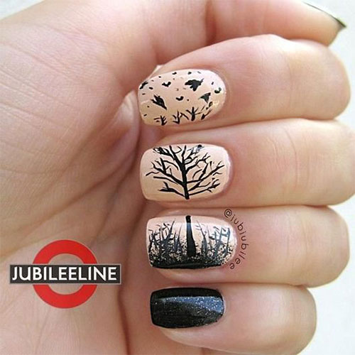 25-Amazing-Fall-Nail-Art-Designs-Ideas-Trends-Stickers-2015-Autumn-Nails-22