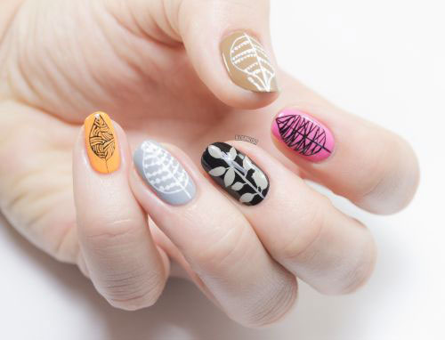 25-Amazing-Fall-Nail-Art-Designs-Ideas-Trends-Stickers-2015-Autumn-Nails-25
