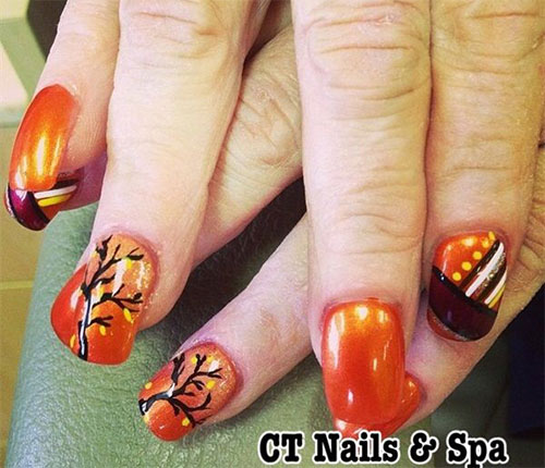 25-Amazing-Fall-Nail-Art-Designs-Ideas-Trends-Stickers-2015-Autumn-Nails-3