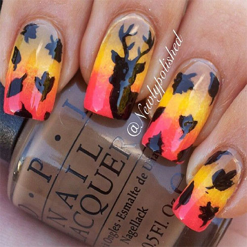 25-Amazing-Fall-Nail-Art-Designs-Ideas-Trends-Stickers-2015-Autumn-Nails-5