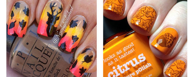 25-Amazing-Fall-Nail-Art-Designs-Ideas-Trends-Stickers-2015-Autumn-Nails-F