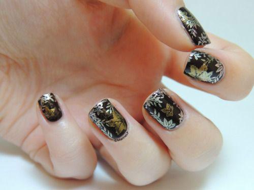 25-Best-Autumn-Leaf-Nail-Art-Designs-Ideas-Stickers-2015-Fall-Nails-20