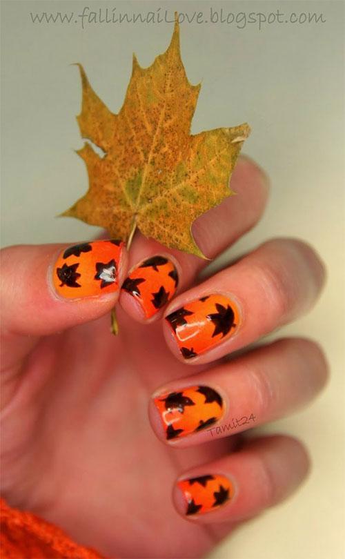 25-Best-Autumn-Leaf-Nail-Art-Designs-Ideas-Stickers-2015-Fall-Nails-21