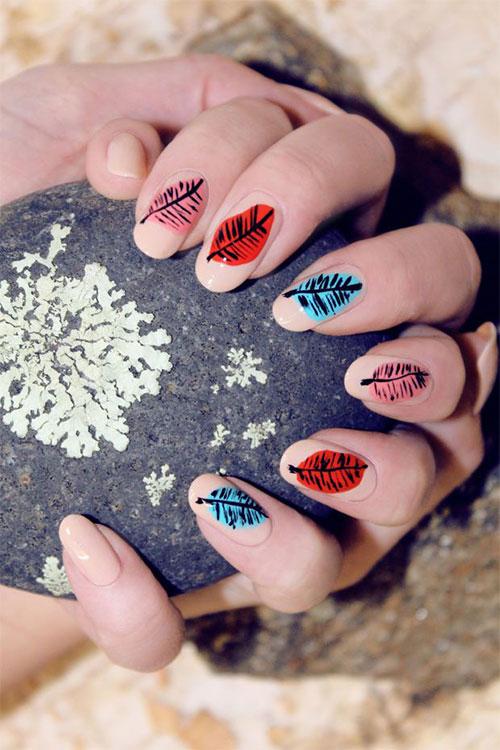 25-Best-Autumn-Leaf-Nail-Art-Designs-Ideas-Stickers-2015-Fall-Nails-26