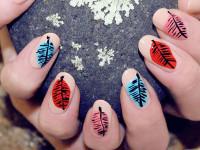 25-Best-Autumn-Leaf-Nail-Art-Designs-Ideas-Stickers-2015-Fall-Nails-F