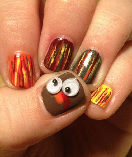 25-Best-Thanksgiving-Nail-Art-Designs-Ideas-Trends-Stickers-2015-13
