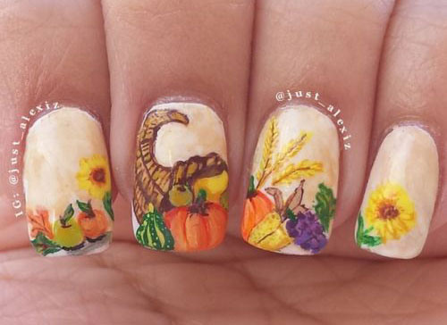 25-Best-Thanksgiving-Nail-Art-Designs-Ideas-Trends-Stickers-2015-22