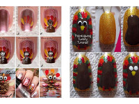 Easy-Step-By-Step-Thanksgiving-Nail-Art-Tutorials-For-Beginners-Learners-2015-F