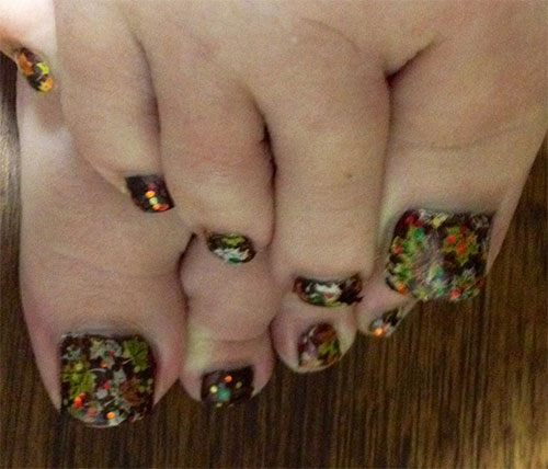 Inspiring-Cool-Fall-Autumn-Toe-Nail-Art-Designs-Ideas-2015-3