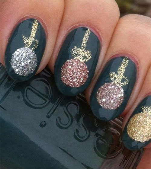 15-Christmas-Ornament-Nail-Art-Designs-Ideas-Stickers-2015-Xmas-Nails-1
