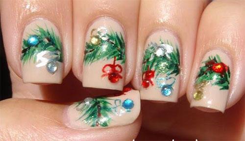 15-Christmas-Ornament-Nail-Art-Designs-Ideas-Stickers-2015-Xmas-Nails-15