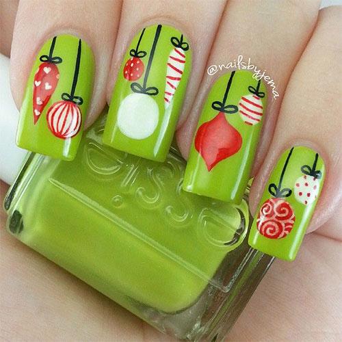 15-Christmas-Ornament-Nail-Art-Designs-Ideas-Stickers-2015-Xmas-Nails-2