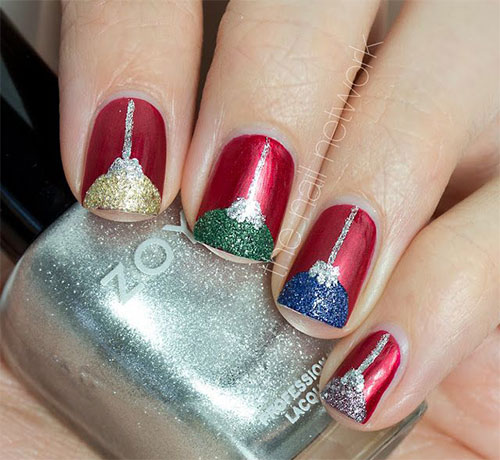 15-Christmas-Ornament-Nail-Art-Designs-Ideas-Stickers-2015-Xmas-Nails-6