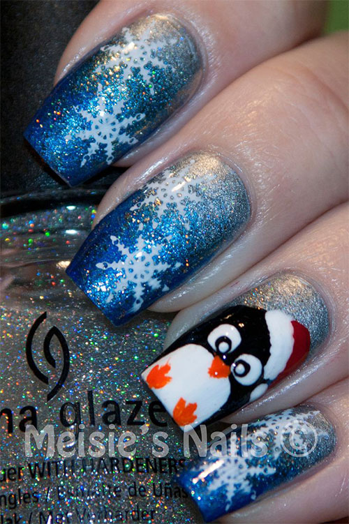 15-Christmas-Penguin-Nail-Art-Designs-Ideas-Stickers-2015-Xmas-Nails-15