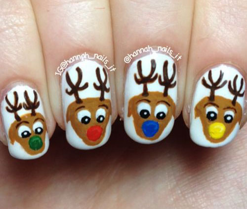 15-Reindeer-Nail-Art-Designs-Ideas-Stickers-2015-Xmas-Nails-8