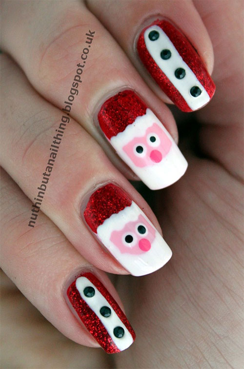 15-Santa-Nail-Art-Designs-Ideas-Trends-Stickers-2015-Xmas-Nails-14