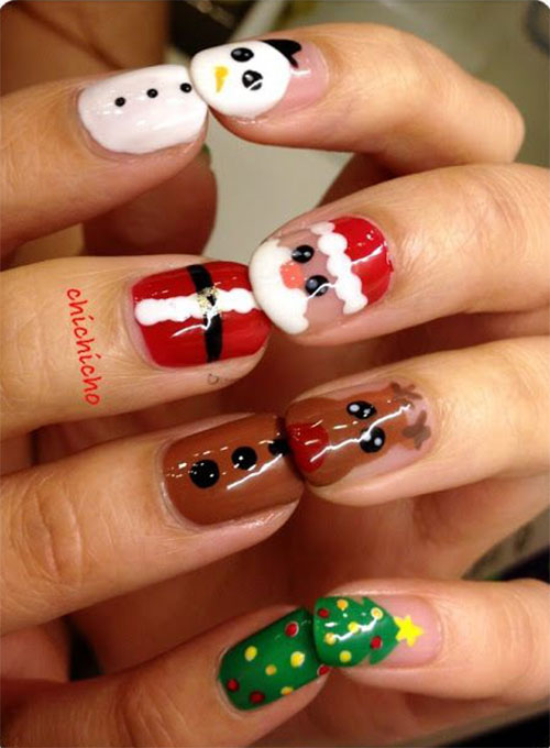 15-Santa-Nail-Art-Designs-Ideas-Trends-Stickers-2015-Xmas-Nails-15