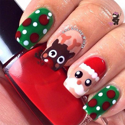 15-Santa-Nail-Art-Designs-Ideas-Trends-Stickers-2015-Xmas-Nails-3